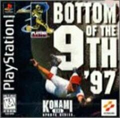 BOTTOM OF THE 9TH '97 (usagé)