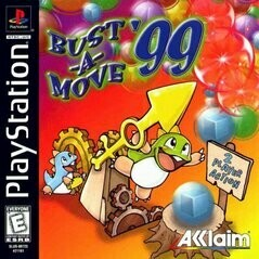 BUST-A-MOVE 99 (usagé)