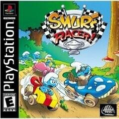 SMURF RACER (usagé)