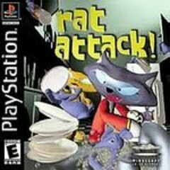RAT ATTACK (usagé)