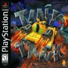 TINY TANK (usagé)