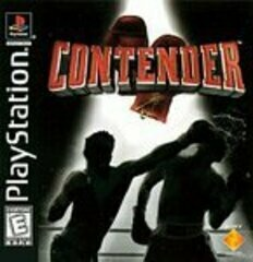 CONTENDER (COMPLETE IN BOX) (usagé)