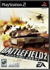 BATTLEFIELD 2 MODERN COMBAT (usagé)