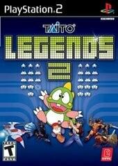 TAITO LEGENDS 2 (usagé)