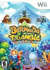 BERMUDA TRIANGLE SAVING THE CORAL