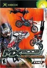MX 2002 (usagé)