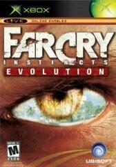 FAR CRY INSTINCTS EVOLUTION (usagé)