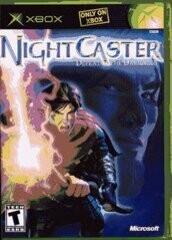 NIGHT CASTER (usagé)