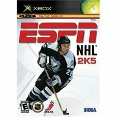 ESPN NHL 2K5 (usagé)