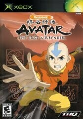 AVATAR THE LAST AIRBENDER (COMPLETE IN BOX)