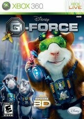G-FORCE (usagé)
