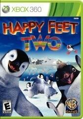 HAPPY FEET TWO (usagé)