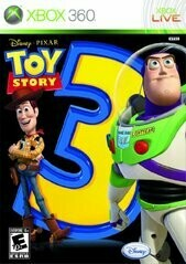TOY STORY 3 (usagé)