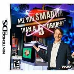 ARE YOU SMARTER THAN A 5TH GRADER ? (usagé)