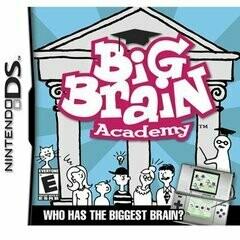 BIG BRAIN ACADEMY (usagé)