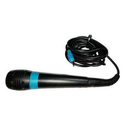MICROPHONE SINGSTAR (usagé)