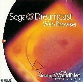 WEB BROWSER (usagé)