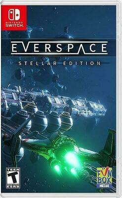 EVERSPACE STELLAR EDITION (usagé)