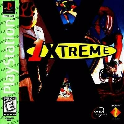 1XTREME GREATEST HITS (COMPLETE IN BOX) (usagé)