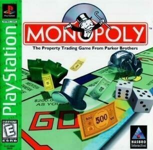 MONOPOLY GREATEST HITS (COMPLETE IN BOX) (usagé)