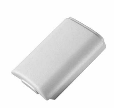 BATTERY SHELL WHITE