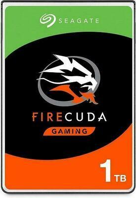 PS4 / XBOX ONE INTERNAL HARD DRIVE 1TB FIRECUDA SEAGATE 2.5 INCH