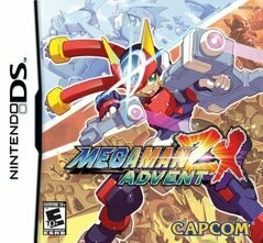 MEGA MAN ZX ADVENT (COMPLETE IN BOX) (usagé)