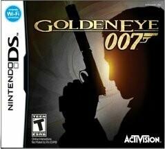 007 GOLDENEYE (COMPLETE IN BOX)