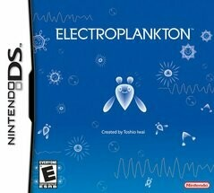 ELECTROPLANKTON (COMPLETE IN BOX) (usagé)