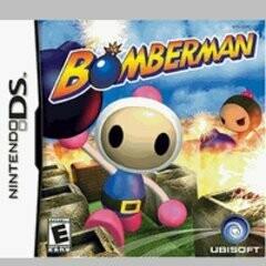 BOMBERMAN (COMPLETE IN BOX) (usagé)
