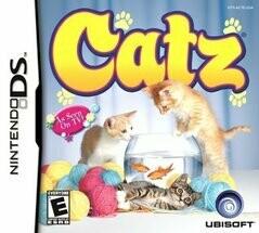 CATZ (usagé)