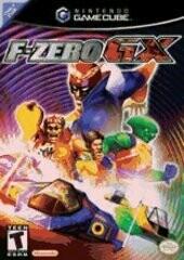 F-ZERO GX (COMPLETE IN BOX) (usagé)