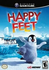 HAPPY FEET (COMPLETE IN BOX) (usagé)