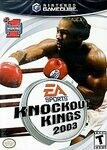 KNOCKOUT KINGS 2003 (COMPLETE IN BOX) (usagé)