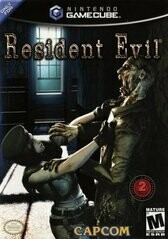 RESIDENT EVIL (COMPLETE IN BOX) (usagé)