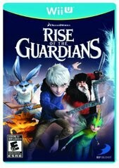 RISE OF THE GUARDIANS (COMPLETE IN BOX) (usagé)
