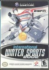 ESPN INTERNATIONAL WINTER SPORTS 2002 (COMPLETE IN BOX) (usagé)