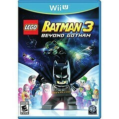 LEGO BATMAN 3 BEYOND GOTHAM (WITH BOX) (usagé)