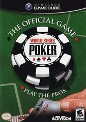 WORLD SERIES OF POKER (COMPLETE IN BOX) (usagé)