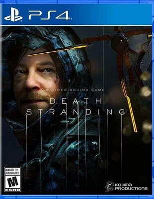 DEATH STRANDING (usagé)