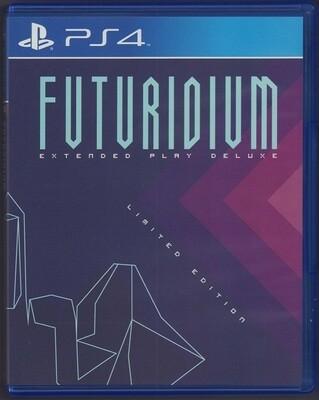 FUTURIDIUM (usagé)