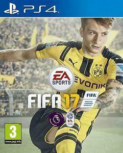 FIFA 17 (usagé)