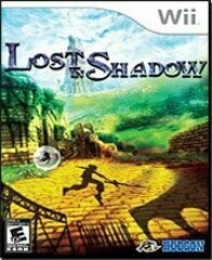 LOST IN SHADOW (COMPLETE IN BOX) (usagé)