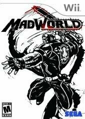 MADWORLD (COMPLETE IN BOX)