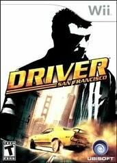 DRIVER SAN FRANCISCO (COMPLETE IN BOX) (usagé)