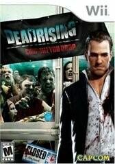 DEAD RISING CHOP TIL' YOU DROP (COMPLETE IN BOX) (usagé)
