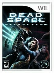 DEAD SPACE EXTRACTION (COMPLETE IN BOX) (usagé)