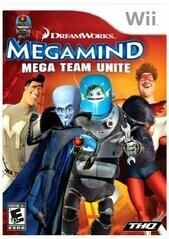 MEGAMIND MEGA TEAM UNITE (COMPLETE IN BOX) (usagé)