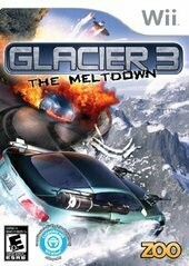 GLACIER 3 THE MELTDOWN (COMPLETE IN BOX) (usagé)
