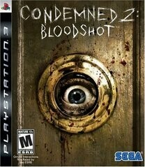 CONDEMNED 2 BLOODSHOT (COMPLETE IN BOX) (usagé)